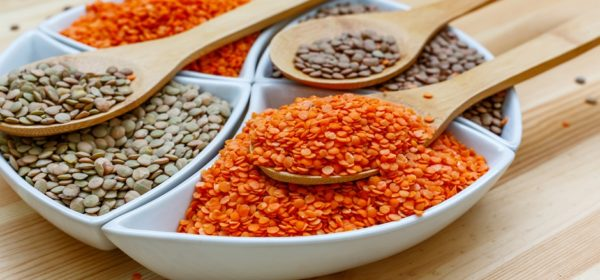 lentils recipes