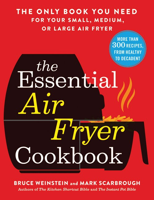 Air-Fryer Cookbook