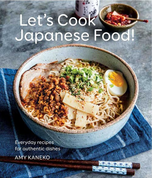 Let's Cook Japanese